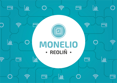 Monelio – Solution Cashless
