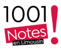 1001 Notes en Limousin